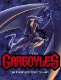 Gargoyles - wallpapers.